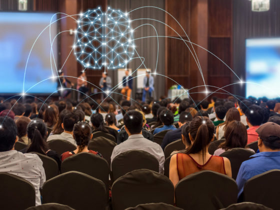 How to Network at an Academic Conference