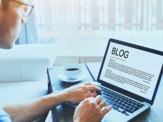 How to Write an Academic Blog Post and Get Noticed